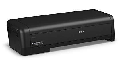 Spettroproofer per Epson P5000